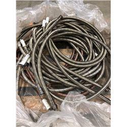 Scrap 4/0 SHD-GC Cable