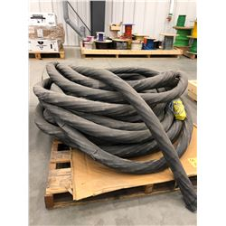 4/0 - 3 Cond 15KV SH-GC Cable