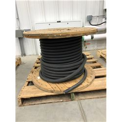 444 KCMIL DLO Cable