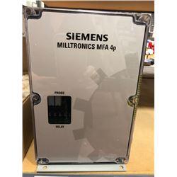 Qty 2 SIEMENS Milltronics MFA 4P