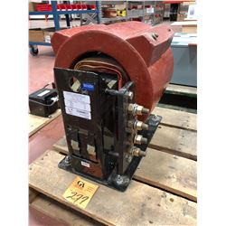 Control Power Transformer 13800:120/240E 15KVA 95KVA BIL
