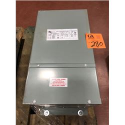 Hammond Single phase constant voltage Transformer Part# 191216 1000VA