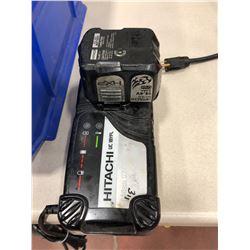 Milwaukee M18 drill, M18 angle grinder, qty 3 M12 drivers, M12 impact, M12 flashlight, M12 battery,
