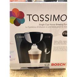 "Tassimo T55 coffee maker ""NEW"""