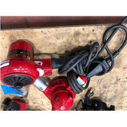 Heat Gun Qty 2