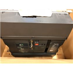 Schneider Evolis Quick Start Circuit Breaker  (NEW- value $8,000.00)