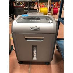 Fellowes DS-16C Shredder