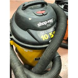 Shop Vac 5hp 10 gal