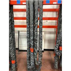 Tuflex grey slings Type: EN360 12' qty 2