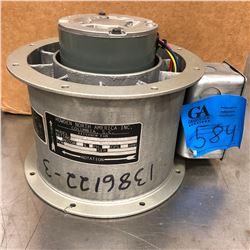 Howden Vent fan model AVR61-43D2325 950 CFM