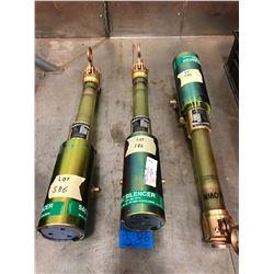 S&C 200E Fuse holder qty 4