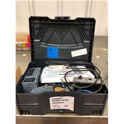 SIEMENS PLC starter kit S7-1200