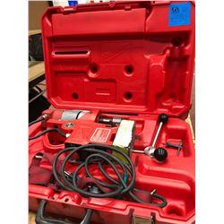 Milwaukee mag drill Mod. 4270-21
