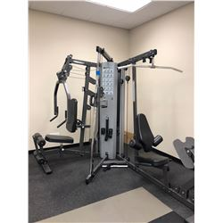 Vision Fitness multi station Mod#ST710 new condition