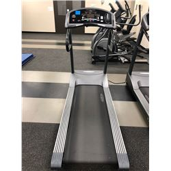 Vision Fitness treadmill Mod# T970