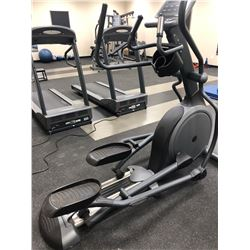Vision Fitness elliptical trainer Mod# HRT X6700