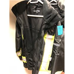 Dakota safety jacket size XL