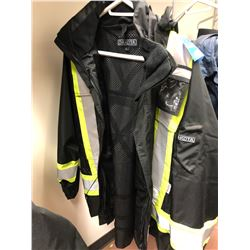 Dakota safety jacket size L