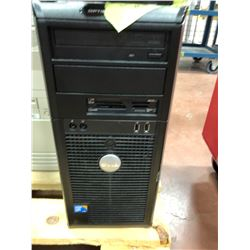 "Dell Optiplex 780 no hard drive or cables , Dell 20"" monitor 2007FPB,Touch system tower, Fujitsu key"