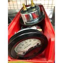 Meters Yokgawa 270 series qty 6