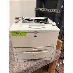 HP LaserJet, model 5100TN