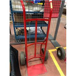 Dayton Red Wheeler model 3W087H