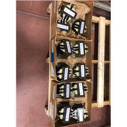 Hammond Transformer 120-48Vct 5.55A qty 11