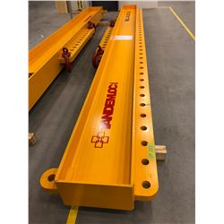 Tandemloc 20 TON WLL lift beams, documentation included