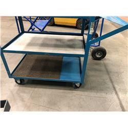 """Shipping cart 36"""" x 24"""" x 36"""""""