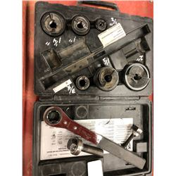 Klein Tools punch set with wrench model 53732-SEN