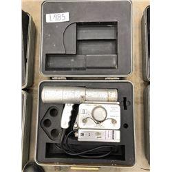 Saphymo Stel SPP2-NF Scintillometre