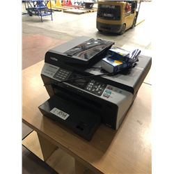 Brother Printer Model MFC-6490CW
