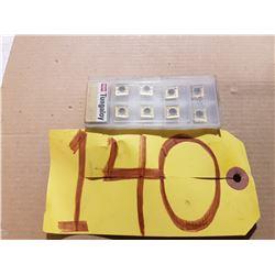 New Box of Tungaloy Insert ACMT 07T 308PR