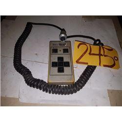 Remote Controller 2 axis X-Y