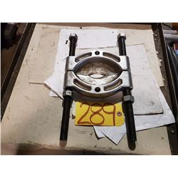 OTC 1130 Bearing Separator Splitter with spare parts