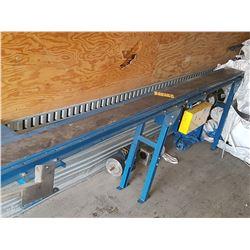 """Conveyor 5""""x112"""""""