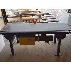 """Conveyor 16""""3/4 x 60"""""""
