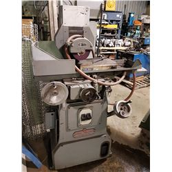 Jones-Shipman Full Automatic Surface Grinder with Magnetic Chuck