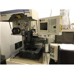 Mitsubishi Model: W21 RAS-1 RA90 EDM Machine