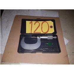 "Mitutoyo 101-106 Micrometer 1""-2"""