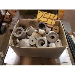 Box of Grinding Wheels