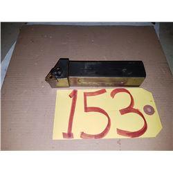Tool Holder MTJNRS-163 for Insert TNMG-331