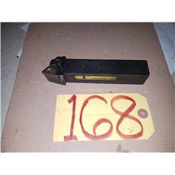 Kennametal tool holder for inserts TNMG-432
