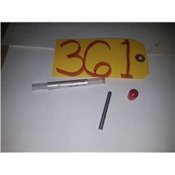 """Solid Carbide 90° Countersink 3/16"""""""