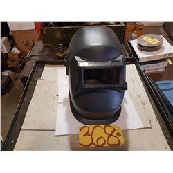 New Forney 55671 Lift Front Welding Helmet
