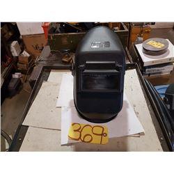 New Forney 55666 Welding Helmet