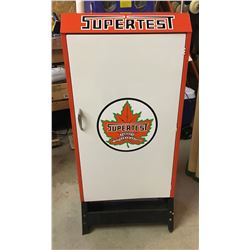 SUPERTEST, PART CABINET