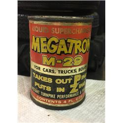MEGATRON, M-29 OIL CAN, 4 OZ