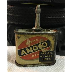 AMOCO, MINI OILER, 1 OZ