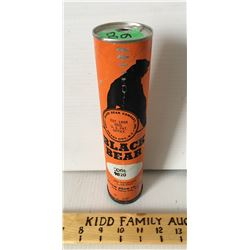 BLACK BEAR GREASE TUBE FULL
